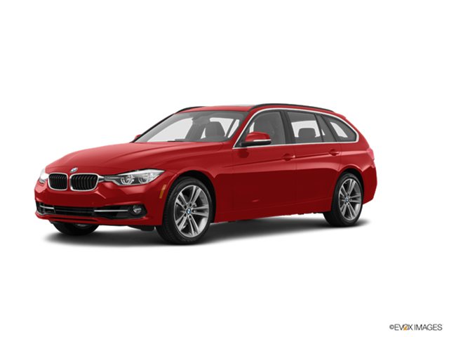 Highest Horsepower Wagons of 2017 - 2017 BMW 3 Series
