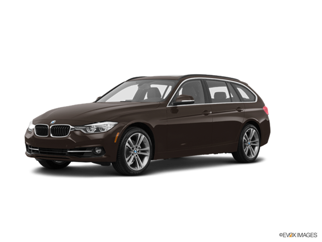 Most Popular Wagons of 2017 - 2017 BMW 3 Series