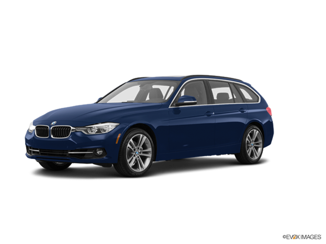Top Consumer Rated Wagons of 2017 - 2017 BMW 3 Series