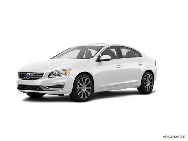New Car 2017 Volvo S60 T5 Dynamic