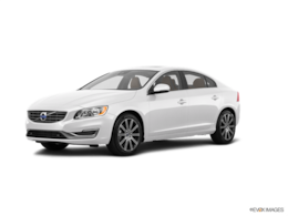 2017 Volvo S60 T5 Dynamic >> 2017 Volvo S60 - Kelley Blue Book