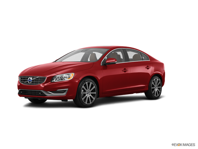 2018 Volvo S60 T5 Inscription New Car Prices | Kelley Blue Book