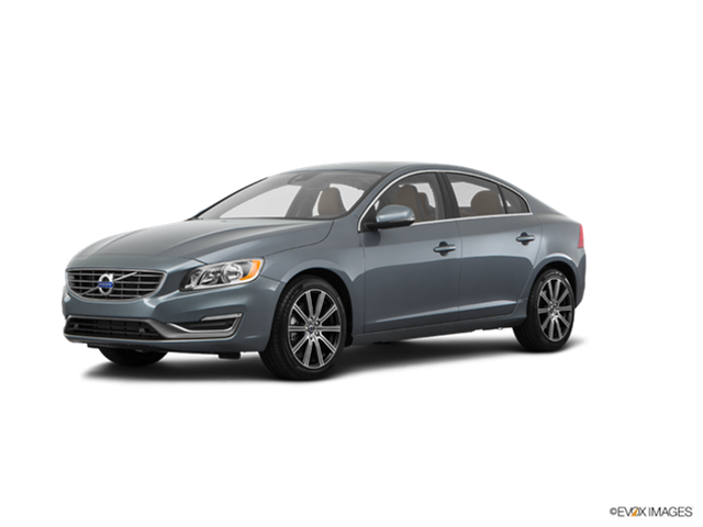 New Car 2018 Volvo S60 T5 Inscription Platinum