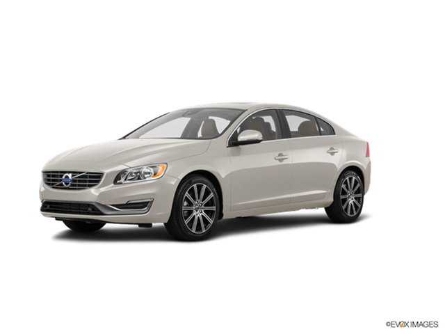 Top Consumer Rated Sedans of 2017 - 2017 Volvo S60