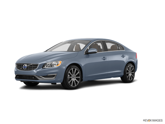 2017 Volvo S60 T6 R Design Platinum >> 2017 Volvo S60 T5 Inscription New Car Prices | Kelley Blue ...