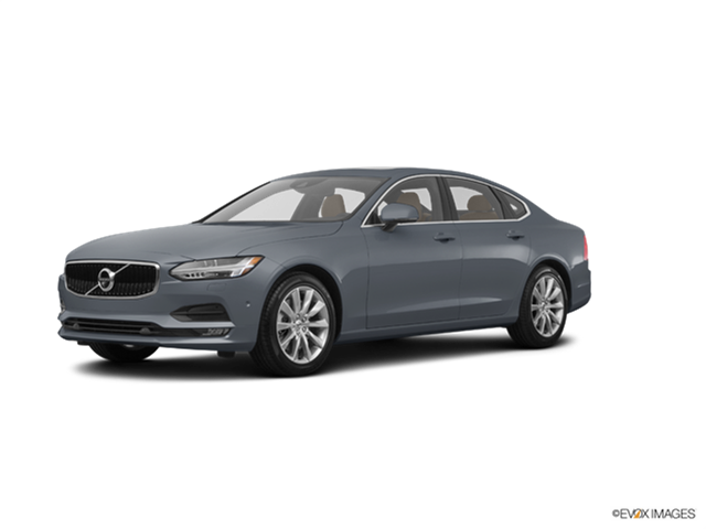 New Car 2018 Volvo S90 T5 Momentum