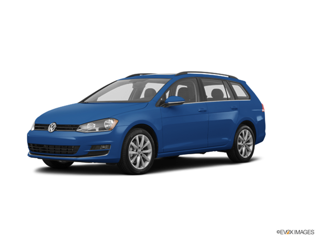 Best Safety Rated Wagons of 2017 - 2017 Volkswagen Golf SportWagen