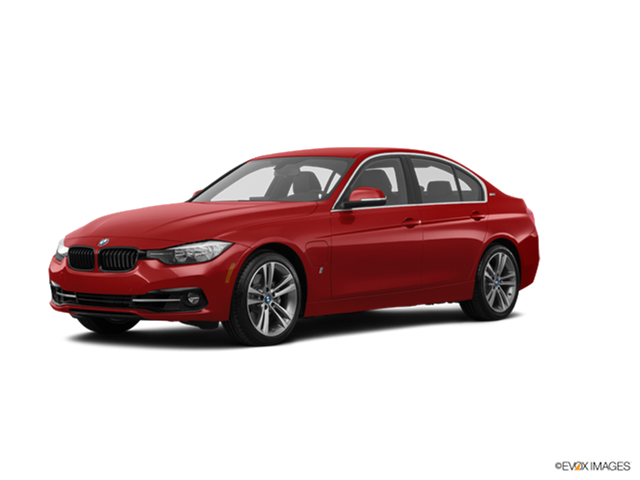 Top Expert Rated Electric Cars of 2017 - 2017 BMW 3 Series