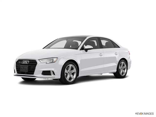Audi A3 New And Used Audi A3 Vehicle Pricing Kelley