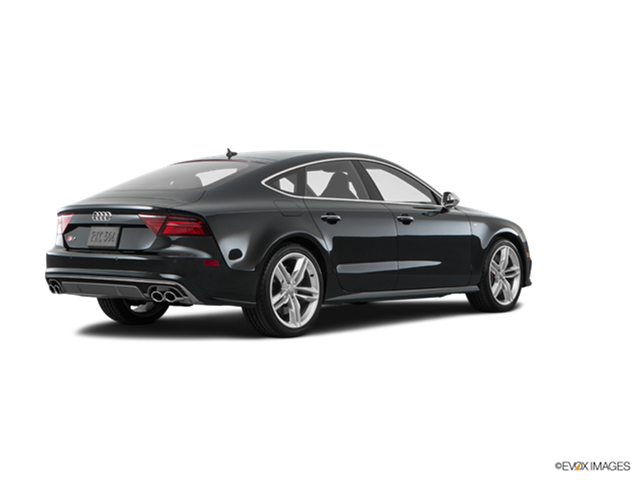 New Car 2017 Audi S7 Premium Plus