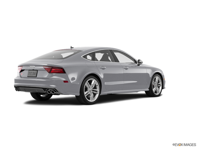 New Car 2018 Audi S7 Premium Plus