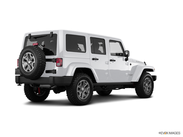 New Car 2017 Jeep Wrangler Unlimited Freedom