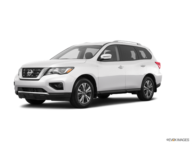 Image result for Nissan Pathfinder kbb