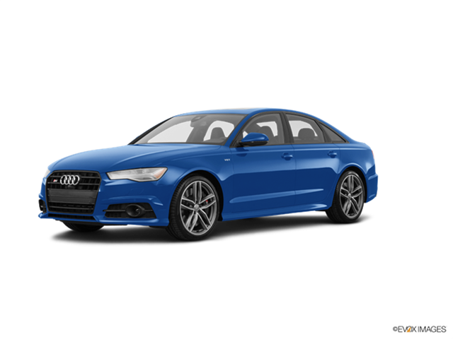 Best Safety Rated Luxury Vehicles of 2017 - 2017 Audi S6