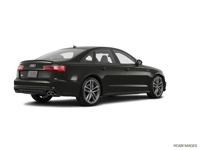 New Car 2018 Audi S6 Prestige