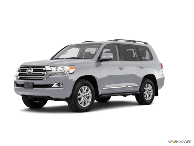 2017 toyota land cruiser kelley blue book. Black Bedroom Furniture Sets. Home Design Ideas