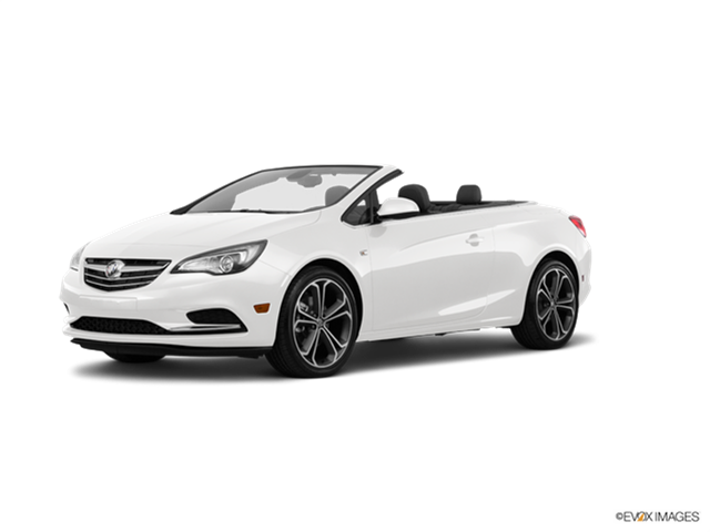 2017 buick cascada premium pictures videos kelley blue book. Black Bedroom Furniture Sets. Home Design Ideas
