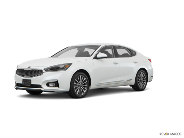 2017 kia cadenza premium specifications kelley blue book. Black Bedroom Furniture Sets. Home Design Ideas