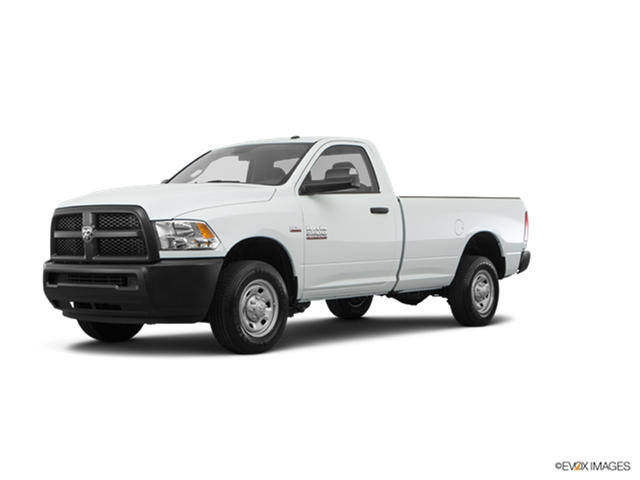 2017 ram 2500 regular cab kelley blue book. Black Bedroom Furniture Sets. Home Design Ideas