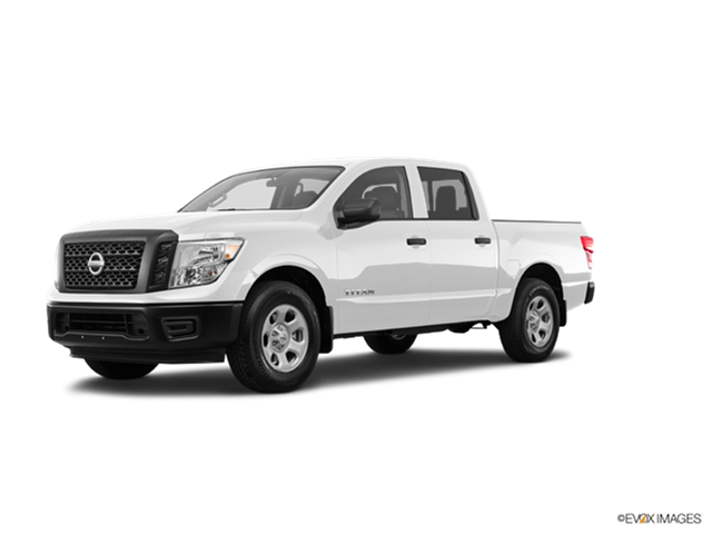 nissan titan crew cab new and used nissan titan crew cab vehicle pricing kelley blue book. Black Bedroom Furniture Sets. Home Design Ideas