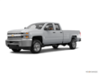 2017 Chevrolet Silverado 2500 HD Double Cab