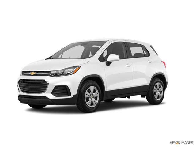 Image result for 2018 Trax kbb