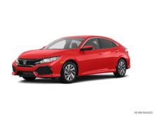 New Car 2018 Honda Civic Sport
