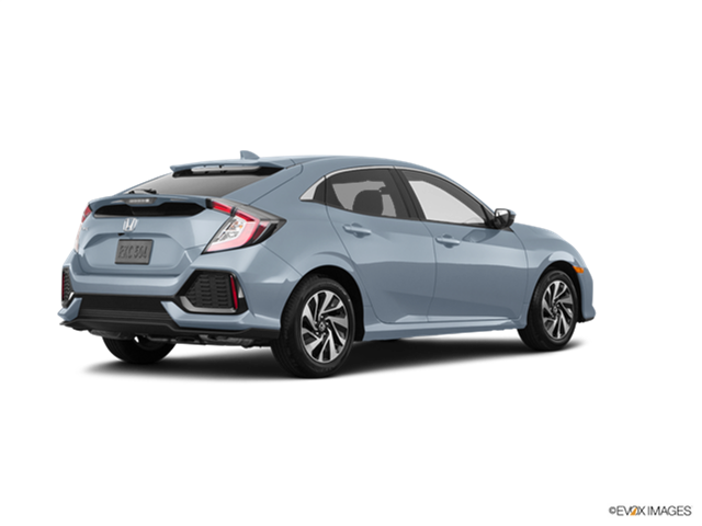 2018 Honda Civic LX New Car Prices | Kelley Blue Book