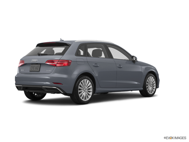 New Car 2017 Audi A3 Sportback e-tron Premium Plus