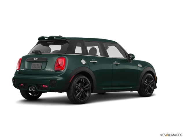 New Car 2017 MINI Hardtop 4 Door Cooper S