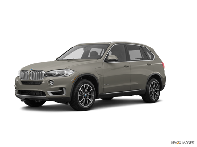 Best Safety Rated Hybrids of 2017 - 2017 BMW X5