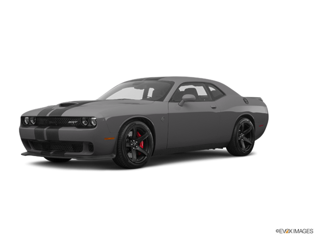 2019 Dodge Challenger SRT Hellcat Redeye New Car Prices | Kelley