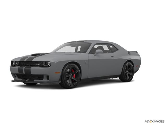 2019 Dodge Challenger Srt Hellcat Redeye New Car Prices Kelley