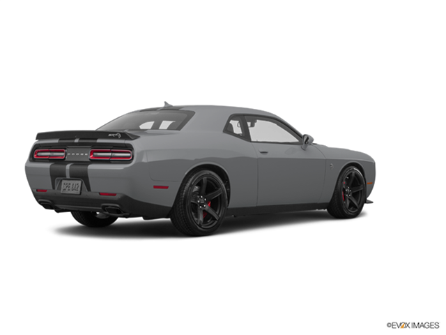2018 Dodge Challenger Srt Hellcat New Car Prices Kelley Blue Book