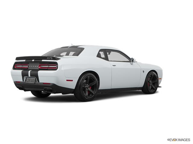 2019 Dodge Challenger Srt Hellcat New Car Prices Kelley Blue Book