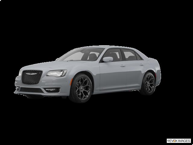 New Car 2018 Chrysler 300 300s