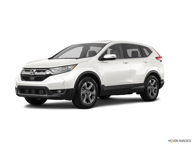 Honda CRV EXL WNavigation New Car Prices Kelley Blue Book - Honda cr v exl invoice price