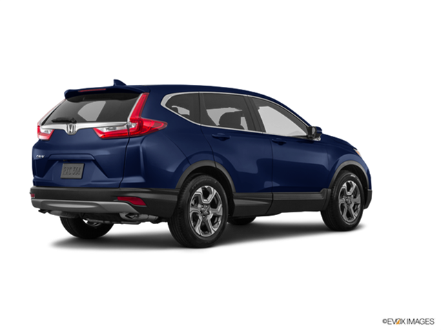 New Car 2019 Honda CR-V EX-L