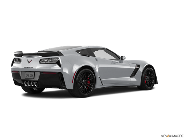 New Car 2019 Chevrolet Corvette Z06