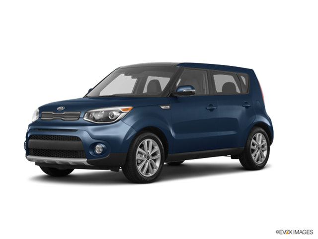 Top Expert Rated Wagons of 2017 - 2017 Kia Soul