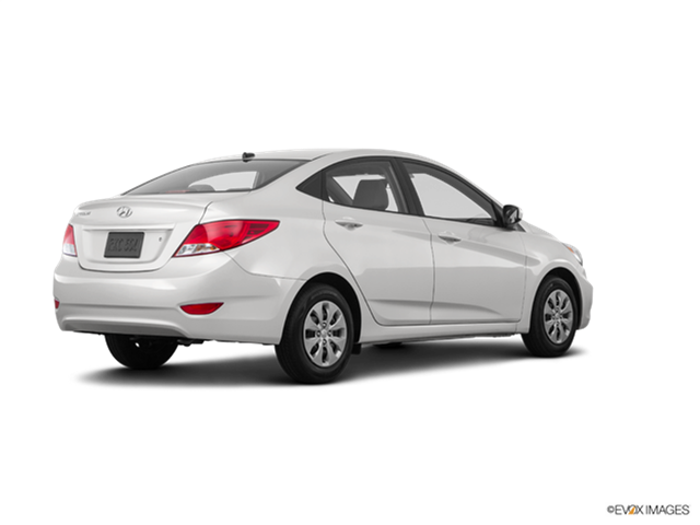 2017 hyundai accent value edition new car prices kelley blue book. Black Bedroom Furniture Sets. Home Design Ideas