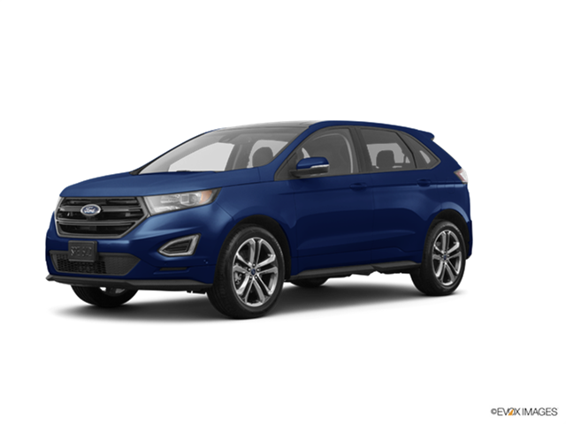 2017 Ford Edge Sport New Car Prices