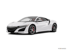 New Car 2018 Acura NSX