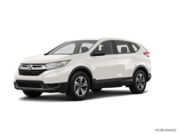 2017 Honda CR-V | Kelley Blue Book