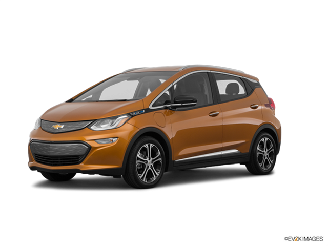 Top Expert Rated Wagons of 2018 - 2018 Chevrolet Bolt EV