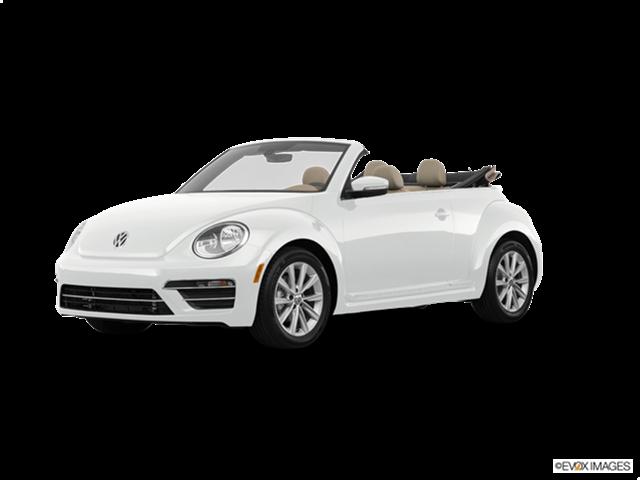 2017 Volkswagen Beetle 1.8T SE New Car Prices | Kelley Blue Book