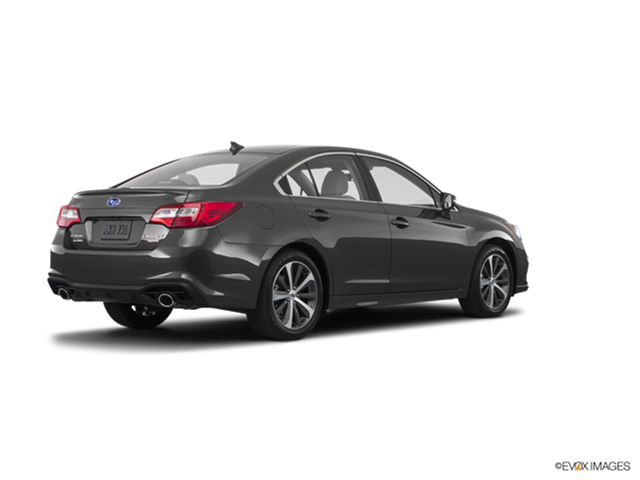 New Car 2018 Subaru Legacy 3.6R Limited
