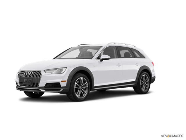 Image result for 2017 audi A4 allroad kbb