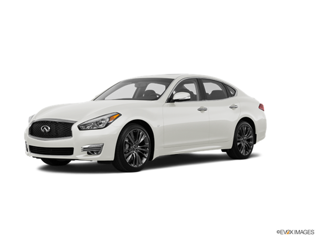 2017 INFINITI Q70 | Kelley Blue Book