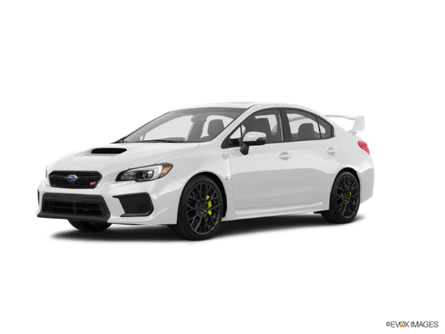 2018 subaru wrx sti limited new car prices kelley blue book. Black Bedroom Furniture Sets. Home Design Ideas